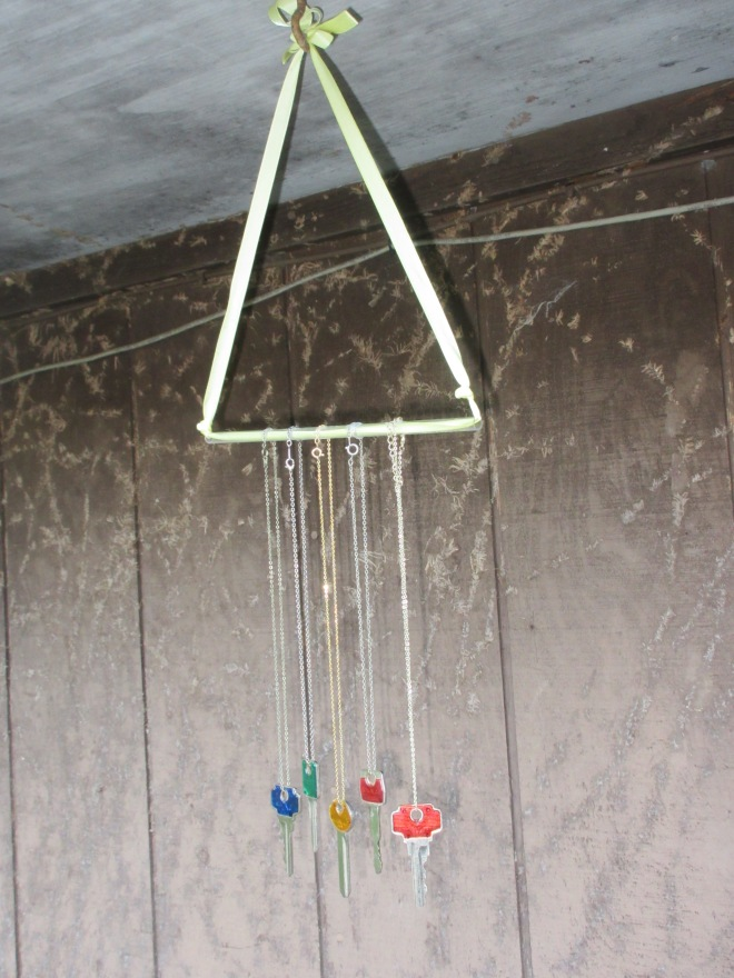 key windchimes 2